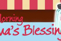 Mama's Blessings / Daily devotionals from Mama's Blessings