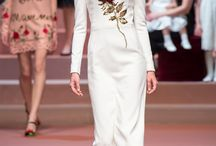 Dolce & Gabbana Collections / Inspiration from the latest Dolce & Gabbana collections