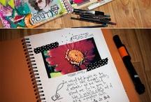 journal it / by Bry Collard