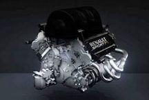 Renault svela la musicalità del suo turbo V6
