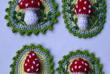 Crochet / by LoriAnn Mills