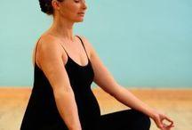Yoga -prenatal