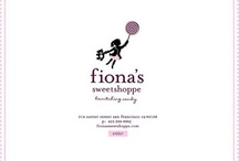fiona's first birthday / by Michele Conway