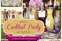 Event Activities