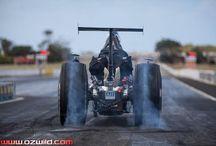 Drag Racing / Drag racing