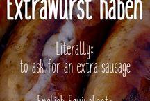 frases hechas en alemán