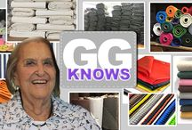 Dictionary of Textile Terms / Meet GG. one of the founders of Chicago Canvas & Supply. Now 92 years young, GG knows much about industry terminology. Each week GG will introduce and define a textile term. - See more at: http://www.chicagocanvas.com/blog/gg-knows-dictionary-textile-terms/#sthash.9YsAF37x.dpuf