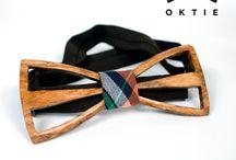 wooden bow tie 木质领结