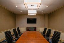 Meetings at Westin