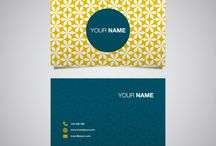 Business Cards Ideas