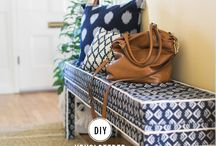 DIY projects to do