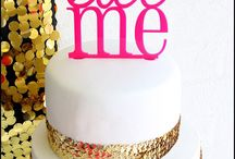 Cakes  / by Eva Story