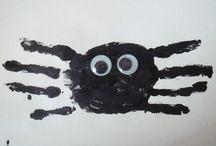 Preschool crafts / by Amanda Butler