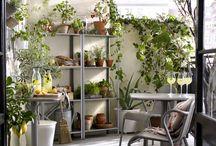 Идеи балконного дизайна