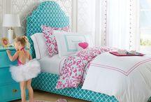 H's bedroom
