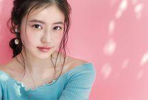 今田美桜ちゃん