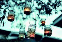 *luces*