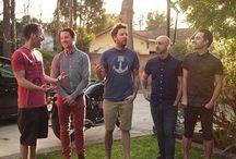 SimplePlanners / The boy band Simple Plan& lead singer Pierre Bouvier❤️