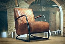 gave fauteuil