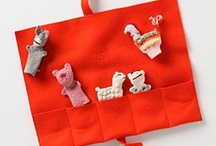 Crafts to Make for the Littles / by Tamara Wallace