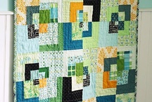 Quilting / by Marissa Mountcastle