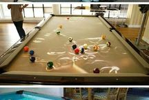 Pool/Table