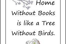 Reading !!