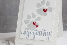 Cards- Sympathy