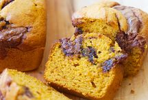 Autumn Breads/Muffins/Scones / by Barbara Poole