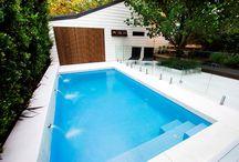 Balgal pool