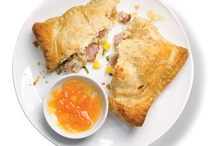 Ham recipes / by Rose Kraft