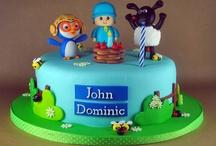 cakes/inspirationals