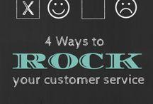 Public Relations / PR / Rock your PR strategy.