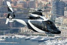 Private Helicopters
