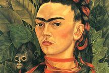 Inspiring Frida