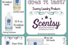 Scentsy / by Amber Eakins Hill