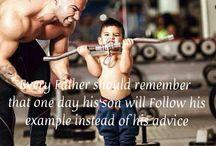 Jaký tatínek takový syn