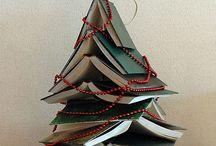 Xmas Decorations Lindsay likes :)