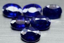 My Crystals