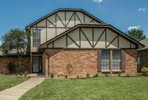 Plano, Texas Real Estate / Real estate listing features in Plano, Texas