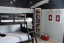 chambre Tom