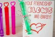 Valentine's Day fun!