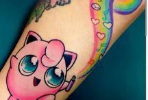 tattoos bonitos