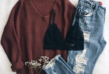 Outfit ideas ....clothes
