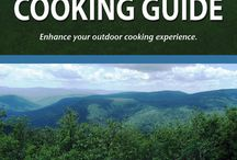 Campside Chef Outdoor Cooking Guide / Are you looking to enhance your outdoor cooking experience? Maybe you are just trying to learn the basics. This book covers it all with such outdoor cooking styles as Barbecue/Grilling, Dutch oven, Fireside, High Peak, and Stove top. No cookbook would be complete without recipes so I included fifty of my favorite recipes with amazing pictures! Whether you are a novice in the outdoors, a backpacker, or a seasoned veteran of the backyard barbecue, this book is essential!