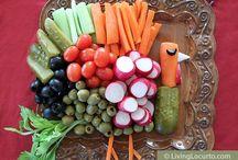 Thanksgiving / by Luz Encinas