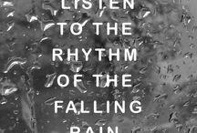Rain..♥♪♪