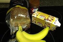 Lunch Box Ideas / by Mary Edwards @ Couponers United & Florida Bloggess