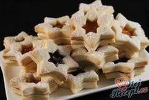 recepty vianocne