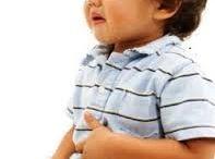 ciri-ciri sakit perut pada anak